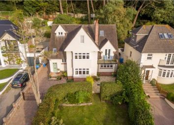 Thumbnail 6 bed detached house to rent in Blake Dene Road, Parkstone, Poole