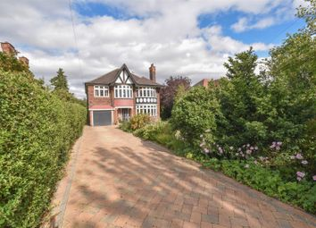 4 bed detached house for sale in Selby Road, West Bridgford, Nottingham NG2