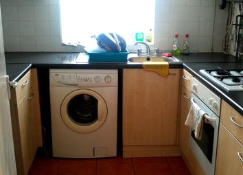 Thumbnail 2 bed flat to rent in Mollison Way, North Parade, Edgware, London