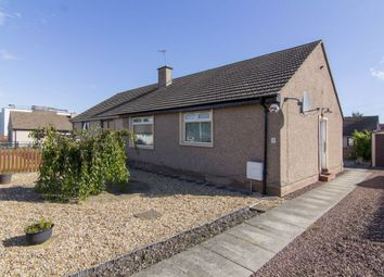 Thumbnail 2 bed semi-detached bungalow for sale in 3 Mcphail Square, Tranent