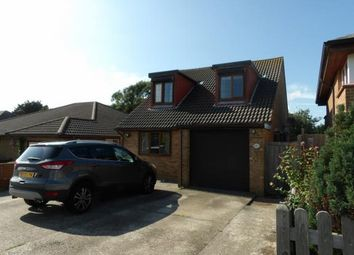 Thumbnail 4 bed detached house for sale in Millberg Road, Seaford, East Sussex