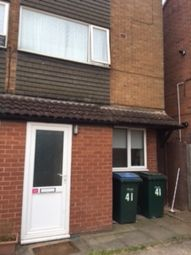 Thumbnail Studio to rent in Compton Court, Compton Road, Holbrooks, Coventry