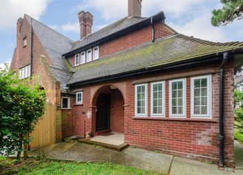 Thumbnail 2 bedroom maisonette for sale in The Spinney, London Road, Sutton, Surrey