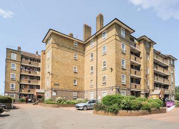 Thumbnail Flat to rent in Montcalm House, Westferry Road