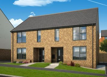 "Thumbnail 3 bedroom property for sale in ""The Loxley At Eclipse"" at Harborough Avenue, Sheffield"