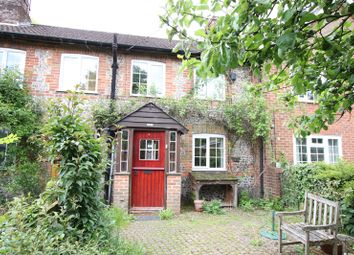 Thumbnail 2 bed cottage for sale in Hatherden, Andover, Hampshire