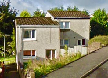 Thumbnail 2 bed terraced house to rent in Garry Place, Falkirk