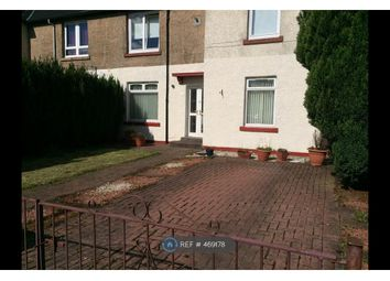 Thumbnail 2 bed flat to rent in Duchray Street, Glasgow