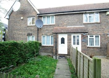 Thumbnail 2 bed terraced house for sale in Bowers Walk, Beckton, London