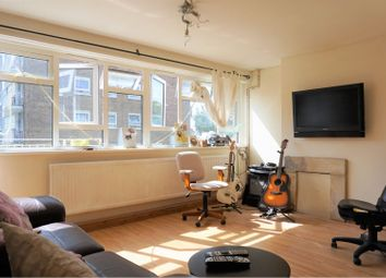 Thumbnail 3 bedroom flat for sale in 43-53 Shoot Up Hill, Kilburn