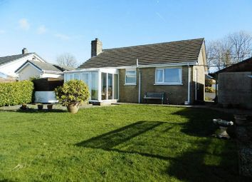 Thumbnail 2 bedroom detached bungalow for sale in Tanglwst, Capel Iwan, Newcastle Emlyn
