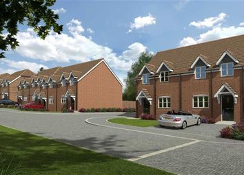 Thumbnail 3 bed semi-detached house for sale in The Ridings, Ash Green, Coventry