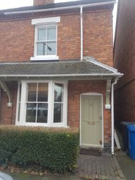 Thumbnail 2 bed terraced house to rent in Barbara Street, The Leys, Tamworth, Staffordshire