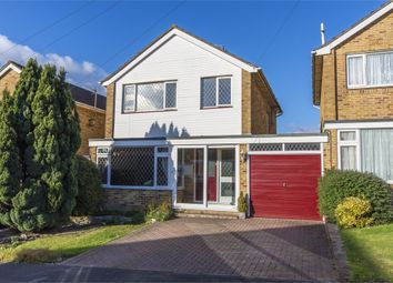 Thumbnail 3 bed detached house for sale in Selhurst Way, Fair Oak, Eastleigh, Hampshire