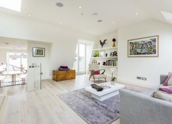 Thumbnail 2 bed flat for sale in Ormiston Grove, Shepherds Bush