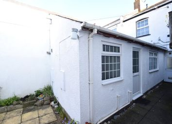 Thumbnail 1 bedroom flat for sale in Burn View, Bude