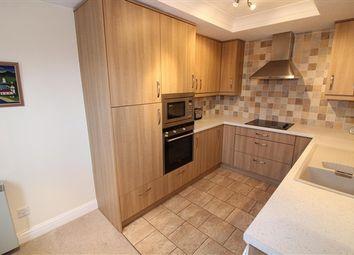 Thumbnail 1 bed flat to rent in Windsor Court, Poulton Le Fylde