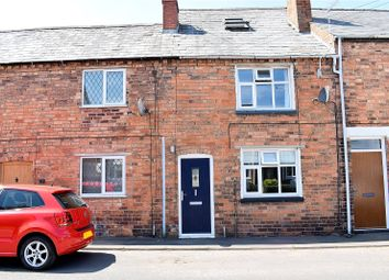 Thumbnail 4 bed terraced house for sale in Butchers Walk, Fernhill Heath, Worcester