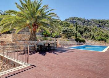 Thumbnail 5 bed town house for sale in Spain, Mallorca, Selva, Caimari