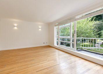 Thumbnail 5 bedroom flat to rent in Queensmead, St John's Wood Park