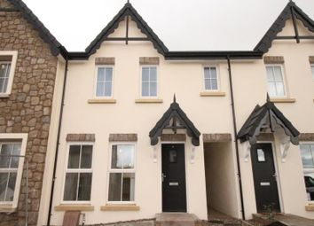 Thumbnail 3 bed property to rent in River Hill Crescent, Newtownards