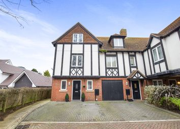 Thumbnail 3 bed end terrace house for sale in Offington Lane, Worthing