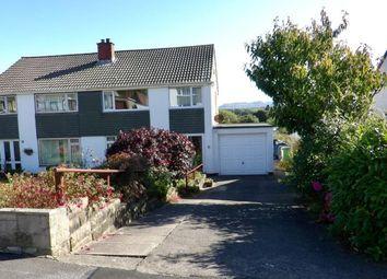 Thumbnail Semi-detached house for sale in Derwent Ridge, Seaton, Workington