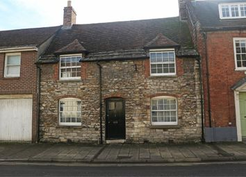 Thumbnail 4 bed terraced house for sale in East Street, Wareham, Dorset