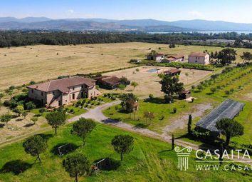 Thumbnail 16 bed villa for sale in Castiglione Del Lago, Umbria, It