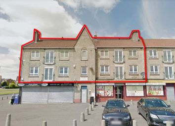 Thumbnail 8 bed flat for sale in 5, Tourhill Road, Portfolio Of 4 Flats, Kilmarnock, Ayrshire KA32Bh