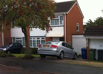 Thumbnail 3 bed semi-detached house to rent in Lotus, Lakeside, Tamworth