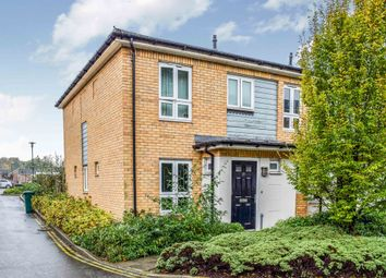 Thumbnail Room to rent in Siena Drive, Crawley