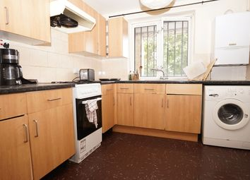 Thumbnail 4 bed shared accommodation to rent in O'leary Square, London, Greater London