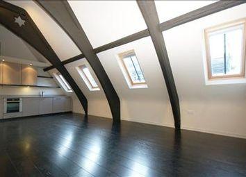 Thumbnail 1 bedroom flat to rent in Loudoun Road, St. John's Wood, London
