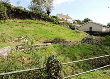 Thumbnail Land for sale in Reservoir Road, Carmarthen