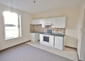 Thumbnail 1 bed flat to rent in Walthall Street, Crewe