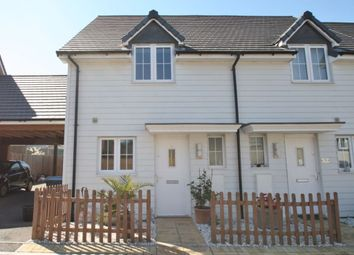 Thumbnail 2 bed property to rent in Norman Place, Sholden, Deal