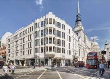 Thumbnail Serviced office to let in 5 Old Bailey, London