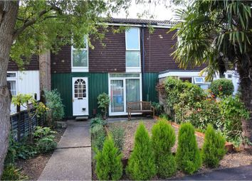 Thumbnail 3 bed town house for sale in Southcroft, Derby
