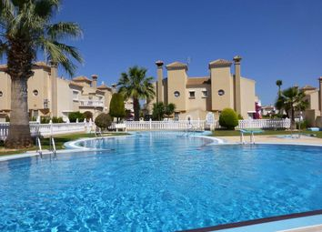 Thumbnail 3 bed town house for sale in Flamenca, Playa Flamenca, Alicante, Valencia, Spain