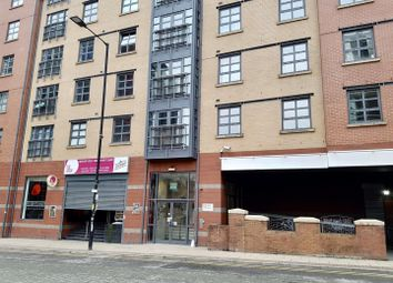 Thumbnail 2 bed flat to rent in Bridge House, Ducie Street, Manchester