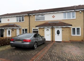 Thumbnail 2 bed property to rent in Bewick Park, Wallsend