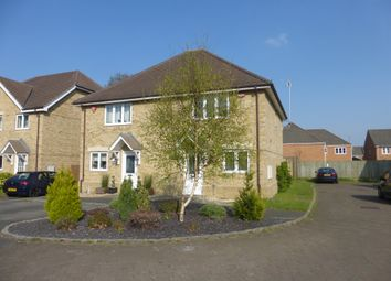 Thumbnail 3 bed semi-detached house for sale in Tiggall Close, Earley, Reading