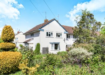Thumbnail 3 bed end terrace house for sale in Kingsettle Estate, Semley, Shaftesbury