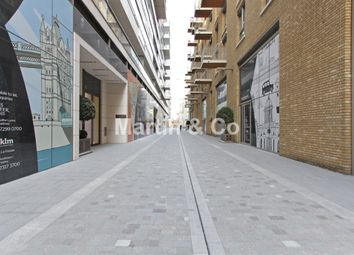 Thumbnail 2 bed flat to rent in Southwark