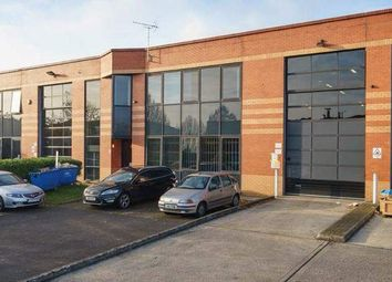 Thumbnail Light industrial to let in Unit 11, Cordwallis Business Park, Maidenhead
