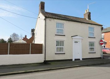 Thumbnail 3 bed detached house for sale in Victoria Street, Billinghay, Lincoln