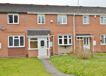 Thumbnail 3 bed terraced house for sale in Sweetman Street, Whitmore Reans, Wolverhampton