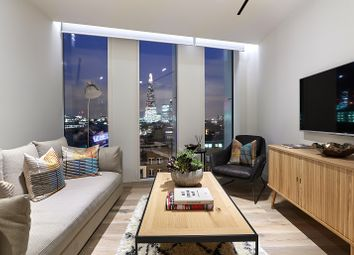 Thumbnail 2 bedroom flat for sale in Union Street, London