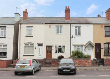Thumbnail 2 bedroom terraced house for sale in Daw End Lane, Rushall, Walsall